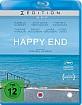 Happy End (2017) (X-Edition) (Blu-ray + Digital HD) Blu-ray