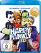 Happy Family (2017) 3D (Blu-ray...