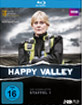 Happy Valley - Die komplette Staffel 1 Blu-ray