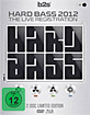Hard Bass 2012 - The Live Registration (2-Disc Limited Edition) Blu-ray