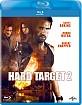 Hard Target 2 (Blu-ray + UV Copy) (UK Import) Blu-ray