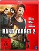 Hard Target 2 Blu-ray