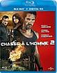 Chasse à l'homme 2 (Blu-ray + UV Copy) (FR Import) Blu-ray