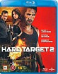 Hard Target 2 (SE Import) Blu-ray