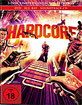 Hardcore (2015) - Limited Mediabook Edition Blu-ray