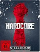 Hardcore (2015) - Limited Steelbook Edition (Cover A) Blu-ray
