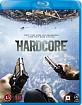 Hardcore (2015) (SE Import ohne dt. Ton) Blu-ray