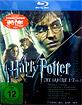 Harry Potter - Die Jahre 1-7.1 Blu-ray