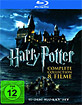 Harry Potter (1-7) - Die komplette Collection Blu-ray
