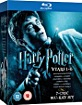 Harry Potter Years 1-6 (UK Import) Blu-ray