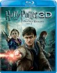 Harry Potter and the Deathly Hallows: Part 2 3D (Blu-ray 3D + Bl Blu-ray