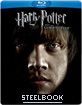 Harry Potter and the Goblet of Fire - Steelbook (CA Import) Blu-ray