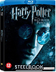 Harry Potter and the Half-Blood Prince - Steelbook (NL Import) Blu-ray