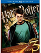Harry Potter and the Prisoner of Azkaban - Ultimate Edition (US  Blu-ray