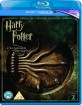 Harry Potter and the Chamber of Secrets (Neuauflage) (UK Import) Blu-ray