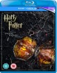 Harry Potter and the Deathly Hallows: Part 1 (Neuauflage) (UK Import ohne dt. Ton) Blu-ray