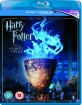Harry Potter and the Goblet of Fire (Neuauflage) (UK Import) Blu-ray