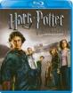 Harry Potter e o Cálice de Fogo (BR Import) Blu-ray