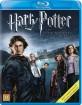 Harry Potter og Flammernes Pokal (DK Import) Blu-ray