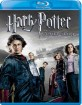 Harry Potter ja liekehtivä pikari (FI Import) Blu-ray