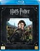 Harry Potter og Ildbegeret (NO Import) Blu-ray