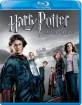 Harry Potter e o Cálice de Fogo (PT Import) Blu-ray