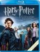 Harry Potter och Den Flammande Bägaren (SE Import) Blu-ray