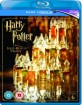 Harry Potter and the Half-Blood Prince (Neuauflage) (UK Import) Blu-ray