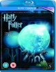 Harry Potter and the Order of the Phoenix (Neuauflage) (UK Import) Blu-ray