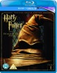 Harry Potter and the Philosopher's Stone (Neuauflage) (UK Import) Blu-ray