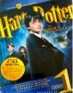 Harry Potter Y La Piedra Filosofal - Ultimate Collector's Edition (ES Import) Blu-ray