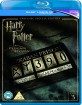 Harry Potter and the Prisoner of Azkaban (Neuauflage) (UK Import) Blu-ray
