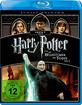 Harry Potter und die Heiligtümer des Todes - Teil 2 (Covervariante 2) Blu-ray