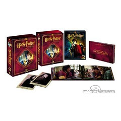 Harry potter et la chambre des secrets ultimate edition - Harry potter et la chambre des secrets streaming hd ...