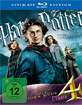Harry Potter und der Feuerkelch - Ultimate Edition Blu-ray