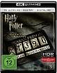 Harry Potter und der Gefangene von Askaban 4K (4K UHD + Blu-ray + UV Copy) Blu-ray