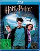 Harry Potter und der Gefangene von Askaban Blu-ray