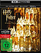Harry Potter und der Halbblutprinz 4K (4K UHD + Blu-ray + UV Copy) Blu-ray