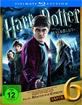 Harry Potter und der Halbblutprinz - Ultimate Edition Blu-ray