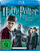 Harry Potter und der Halbblutprinz - 2 Disc Special Edition (Covervariante 1) Blu-ray