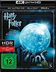 Harry Potter und der Orden des Phönix 4K (4K UHD + Blu-ray + UV Copy) Blu-ray