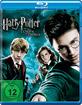 Harry Potter und der Orden des Phönix Blu-ray