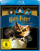 Harry Potter und der Stein der Weisen (Neuauflage) Blu-ray