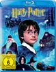 Harry Potter und der Stein der Weisen Blu-ray
