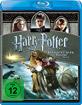 Harry Potter und die Heiligtümer des Todes - Teil 1 (Single Edition) Blu-ray