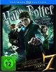 Harry Potter und die Heiligtümer des Todes - Teil 1 (Ultimate Edition) Blu-ray