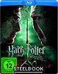 Harry Potter und die Heiligtümer des Todes - Teil 2 (Steelbook Edition) Blu-ray