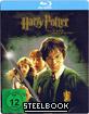 Harry Potter und die Kammer des Schreckens - Steelbook Blu-ray