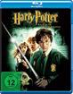 Harry Potter und die Kammer des Schreckens Blu-ray