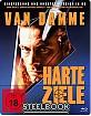 Harte Ziele (Limited Steelbook Edition) Blu-ray